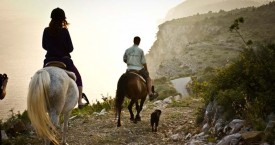 Konavle – Horseback Riding