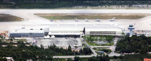 Croatian Airports Get A Facelift