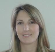New Team member Ms. Branka Grizelj