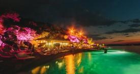Top 5 Dubrovnik Beach Clubs - Coral Beach Club, Lapad, Dubrovnik