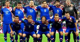 Croatian National Football Team