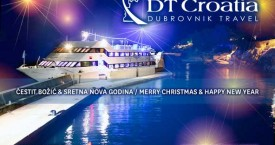 DT Croatia Holiday Greetings 2013