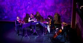 Dubrovnik Theatre Events - Entertainment