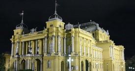 HNK Theatre – Zagreb