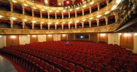 HNK Theatre Zajc – Rijeka Interior