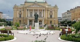 HNK Theatre Zajc – Rijeka