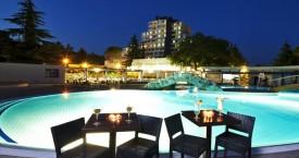 Valamar Diamant Hotel – Poreč