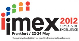 DT Croatia at IMEX Frankfurt