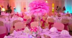 International Healthcare Meeting – Themed Gala Evening – 100 participants