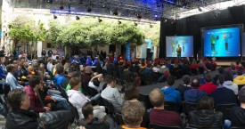 International Meeting – Sports Equipment – 300 participants