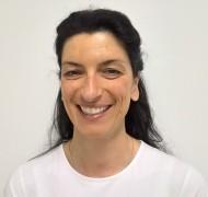 Ivana Kolic New Team Member DT Split