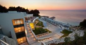 Kempinski Hotel Adriatic – Umag