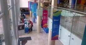 Le Meridien Lav Split Conference Hall