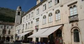 HNK Theatre Marin Drzic – Dubrovnik