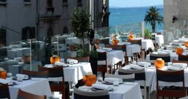 Paradigma Restaurant Split