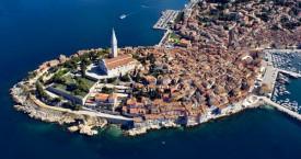 Rovinj -Istria, Croatia