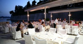 Zadar Restaurant Fosa