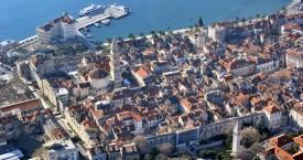 Split – Dalmatia, Croatia