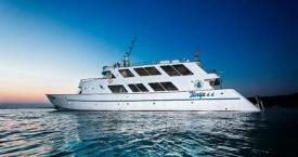 Event Ship Nada Zadar