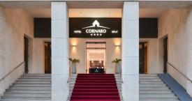 New Hotel Capacities Split - Hotel Corneo