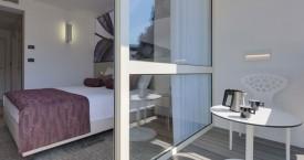 New Hotel Capacities Istria - Hotel Eden