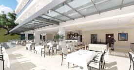 New Hotel Capacities Dubrovnik - Hotel More