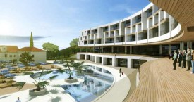 Hotel Orlando Srebreno, 5 Stars