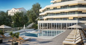 New Hotel Capacities Split - Hotel Plaza Duce