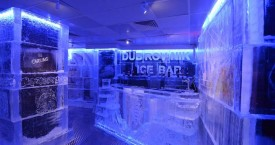 Ice Bar – Onofrio Dubrovnik