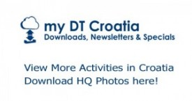 More DT-Croatia Destination Activities
