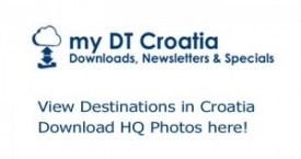 myDT Croatia Destinations – Downloads, Newsletters, Specials, HQ Photos