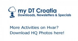 myDT Croatia Hvar