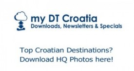 myDT-Croatia Top Destinations