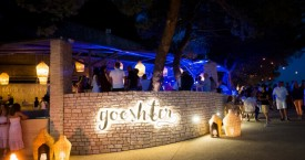 Newest Split Venues - Gooshter Bar