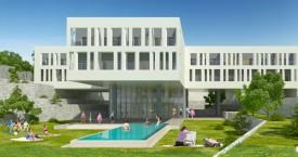 New Hotel Capacities Split - Hotel Salona Palace
