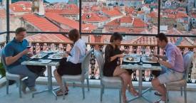 Restaurant – Stara Loza, Dubrovnik