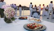 Veranstaltungsschiff Sun Deck