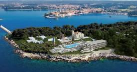 Valamar Isabella Island Resort, Poreč 5 Stars