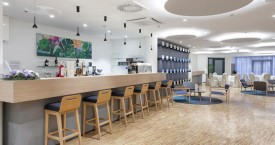 New Hotel Capacities Zagreb - Hotel Academia
