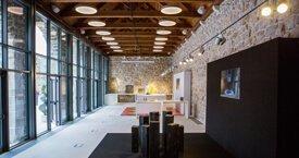 Best Product Launch Venues - Dubrovnik Lazareti