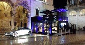 Best Product Launch Venues - Dubrovnik Stradun