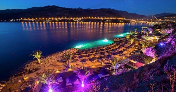 Beach Clubs For Corporate Events In Croatia