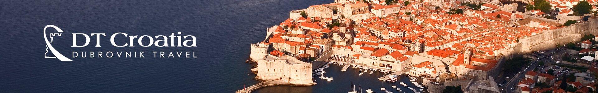 DT-Croatia Dubrovnik DMC