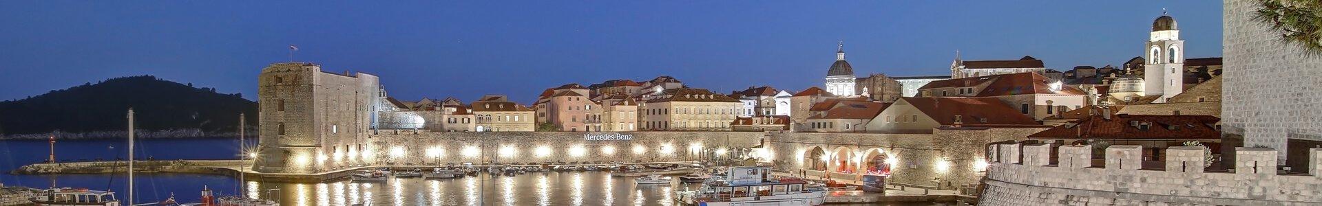 Dubrovnik DMC