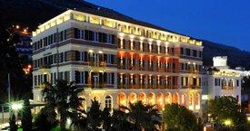 Refurbished Dubrovnik Hotels - Hilton Imperial Exterior, Dubrovnik