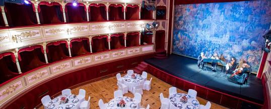 Dubrovnik Theatre Events