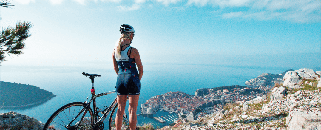 DT Croatia Partner of Earth, Sea & Fire, Dubrovnik Triathlon Event