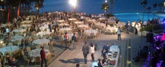 DT Assists Esri European User Conference 2014 – Split, Croatia