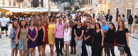 Hvar Hosted DT Summer Kick Off 2018