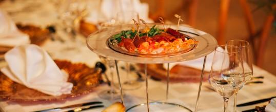 Impressive Gastronomy in Croatia